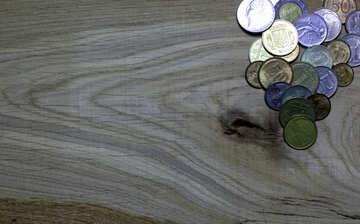 Money Coins №49233