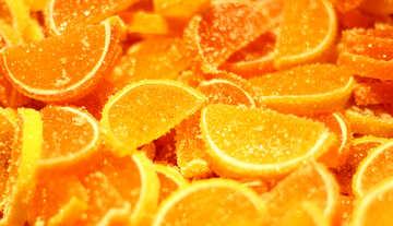 Orange and lemon marmalade №49304