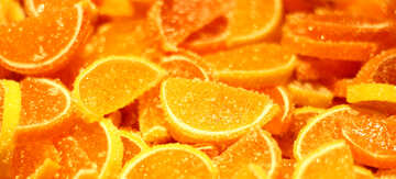 Orange marmalade №49303
