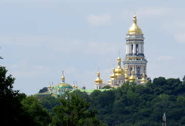 Kiev-Pechersk Lavra №49691