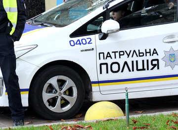 Polizeiauto №49311