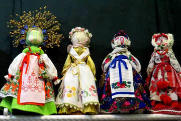 puppets dolls №49057