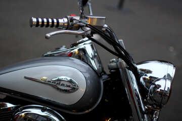 Moto honda №49343