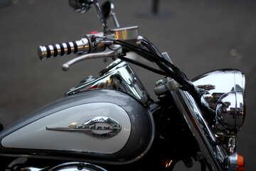Moto del volante №49342
