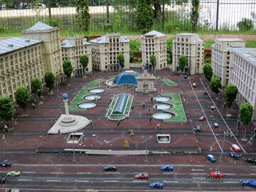 Independence Square in Kiev №49756