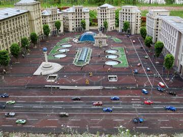 Independence Square in Kiev №49757