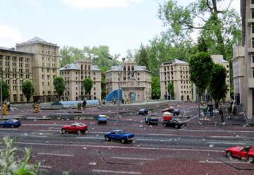 Independence Square in Kiev №49758