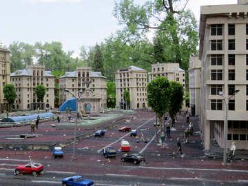 Independence Square in Kiev №49759