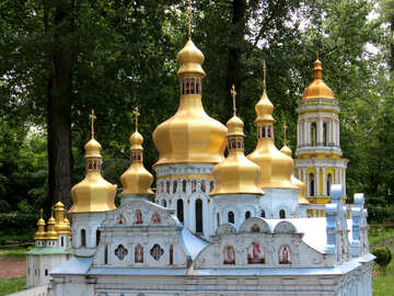 St. Sophia Cathedral St. Sophia Cathedral in Kiev №49770