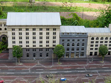 Maidan Nezalezhnosti street Khreshchatyk in Kiev №49749