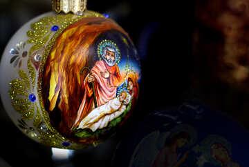 Christmas decorations №49385