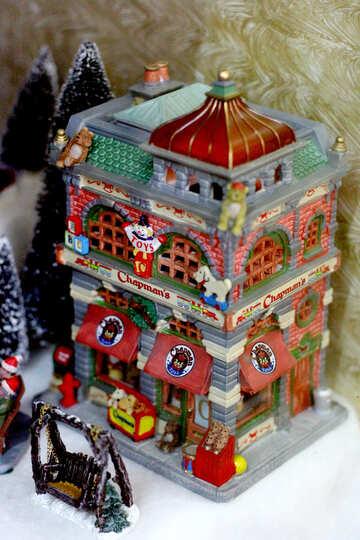 Christmas story №49581