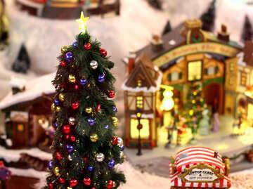 Christmas story №49592