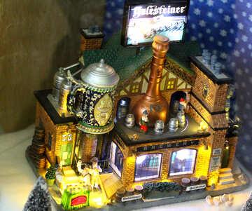 Fairy Beer №49584