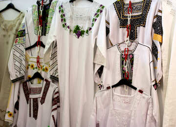 Ukrainian embroidery №49115