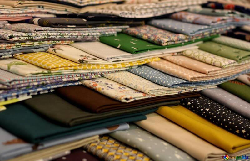 fabric textil material №49118