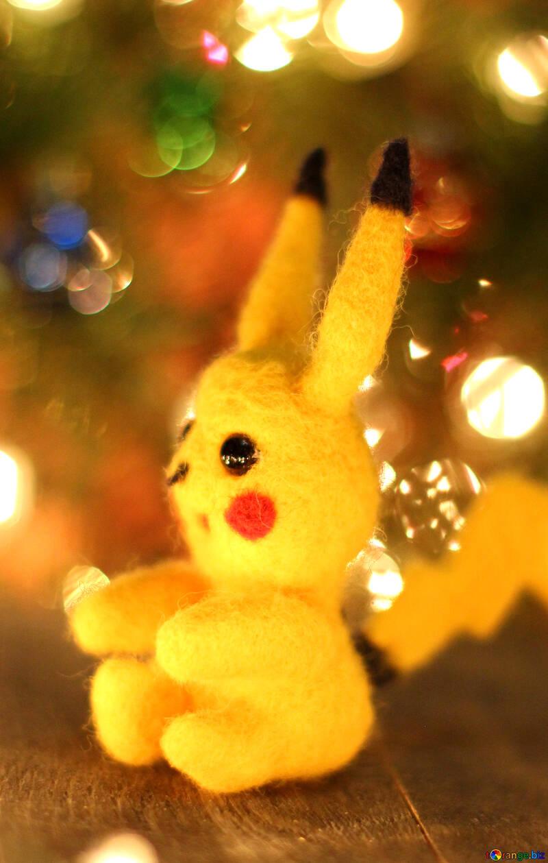 pikachu №49606