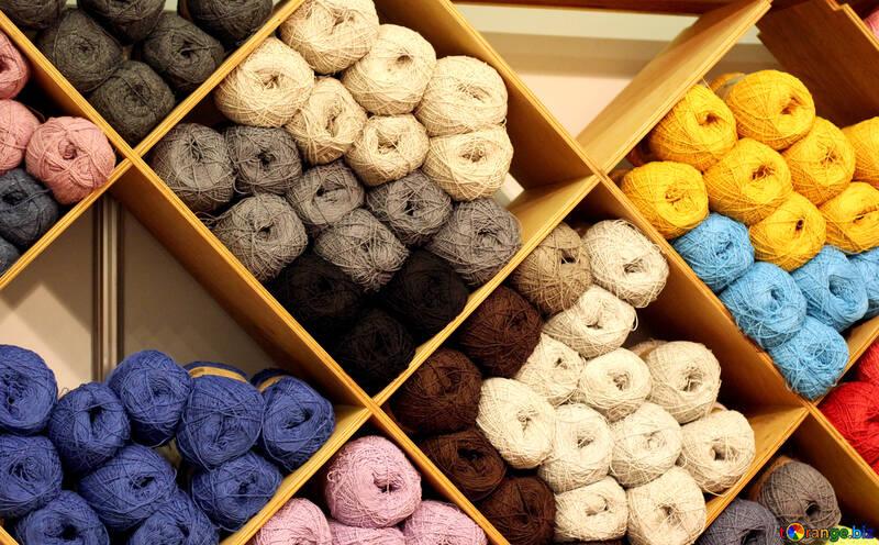Knitting №49173