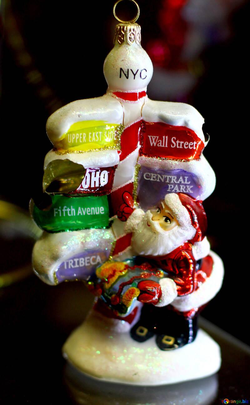Punteros de Navidad №49527
