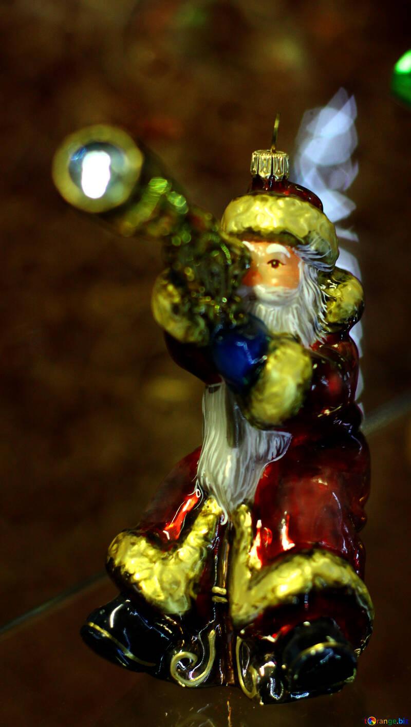 Christmas tree decorator №49535