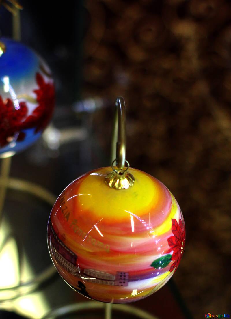 Schöner Weihnachtsball №49507
