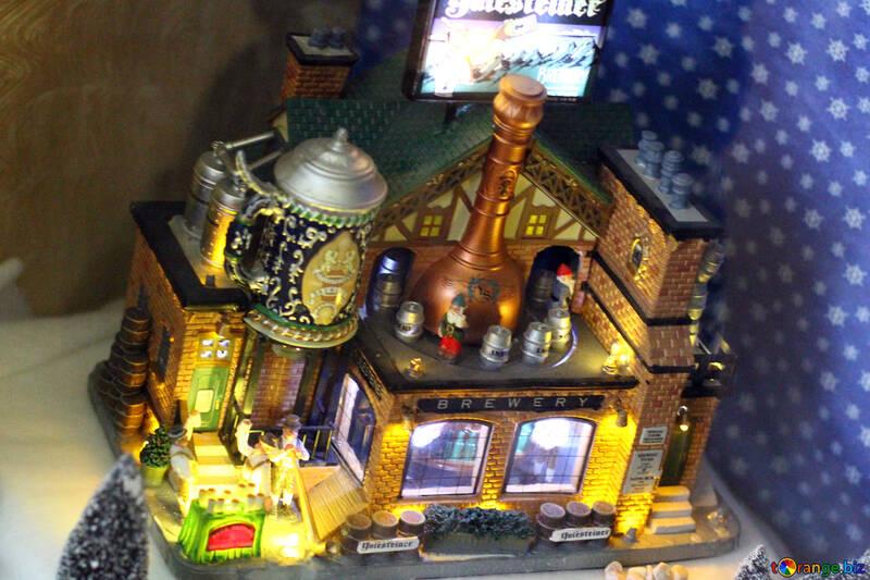 Рождественское пиво №49585