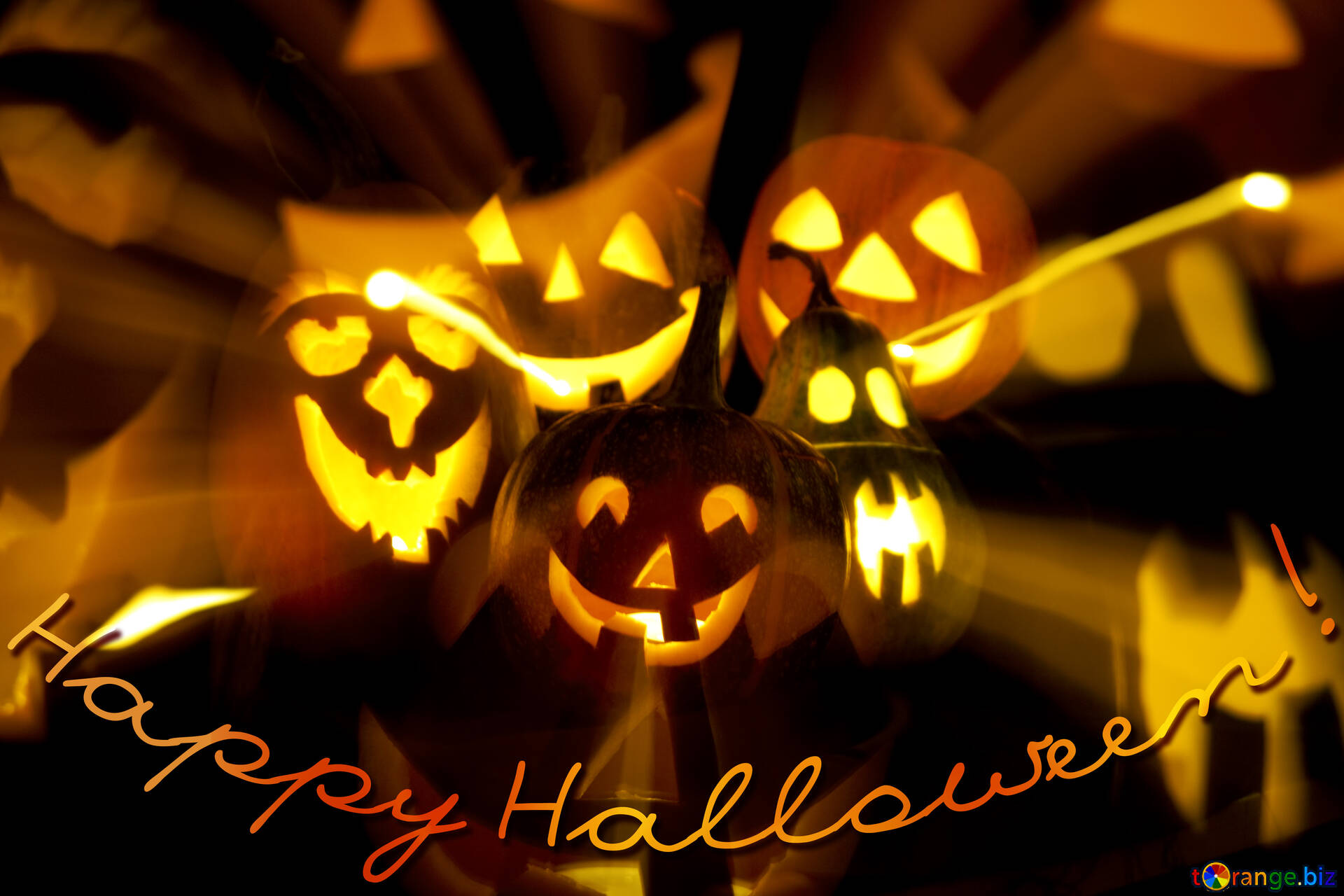 Дня прикол, хэллоуин открытки картинки
