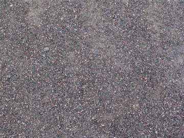 The texture of asphalt №5146