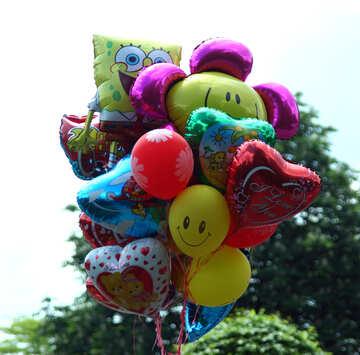 Balloons №5048