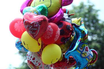 Balloons №5049