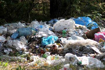 Garbage dump №5444