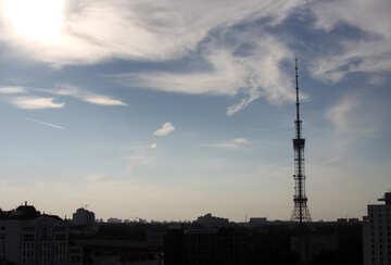 Kiev  Tower №5764