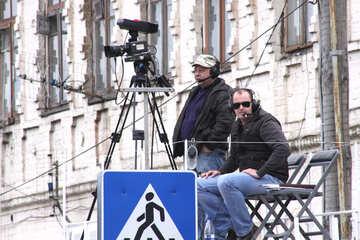 TV Operators №5177