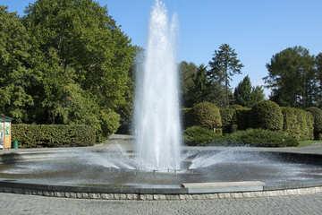 Fountain №5678