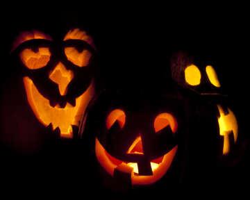 Scary  Masks №5920