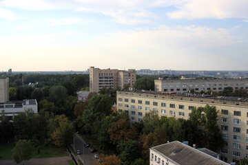 Administrative  buildings №5784