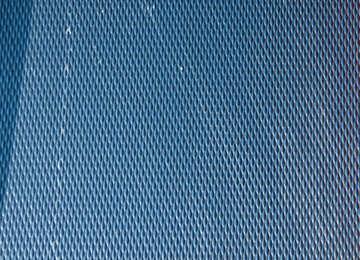Sheet  of the metal. №5682