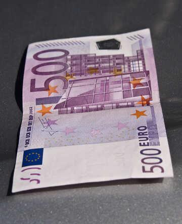 500 евро №5893
