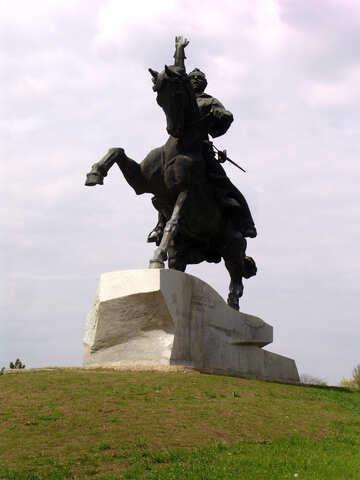 Gründer von Tiraspol №5386