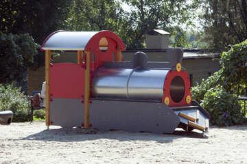 Kids  playground. №5630