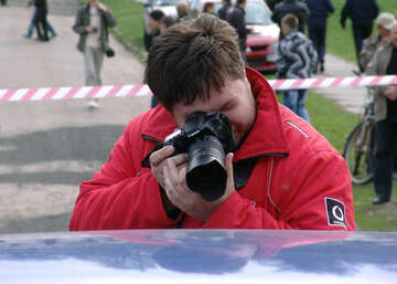 Photographer №5150