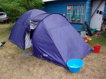 Vacations   tent camp №5824