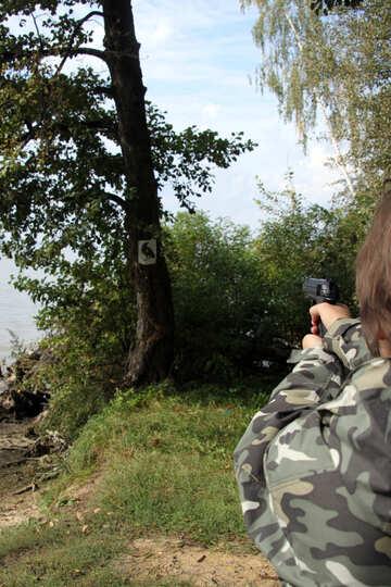 Shooting №5516