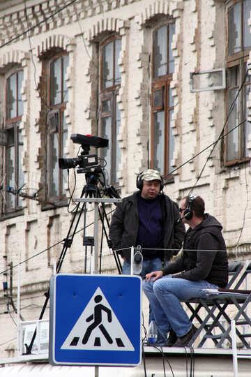 Video Operators №5194