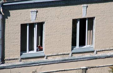 Пластиковые окна №5728