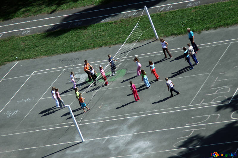 Lesson  Physical Education №5770
