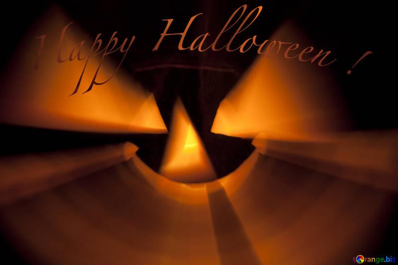 Merry  Halloween . Congratulations. №5954