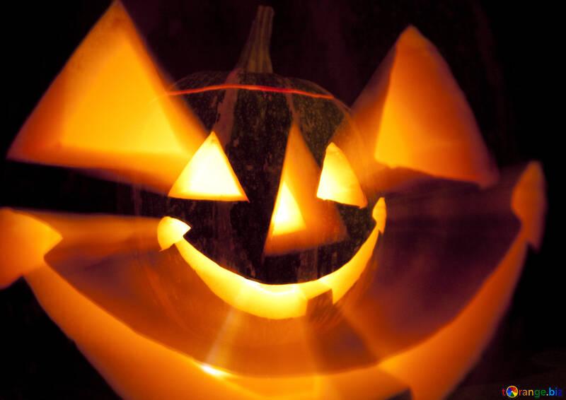 Halloween  at  desktop №5946