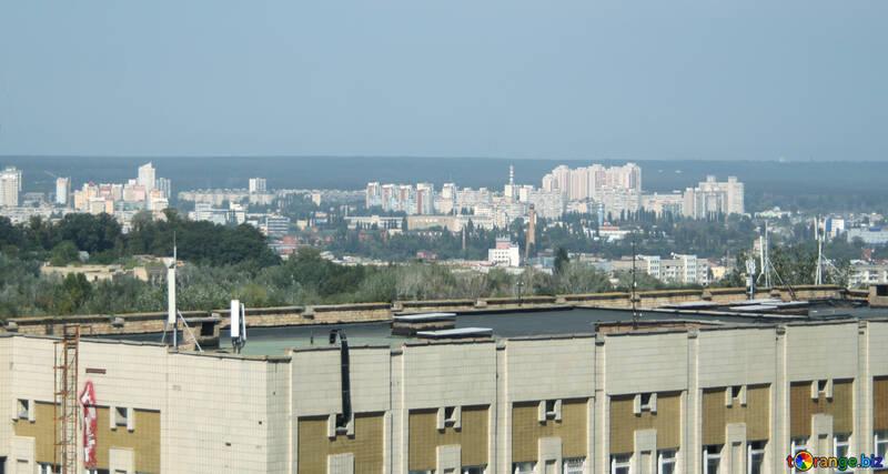 Dach Krankenhaus №5755