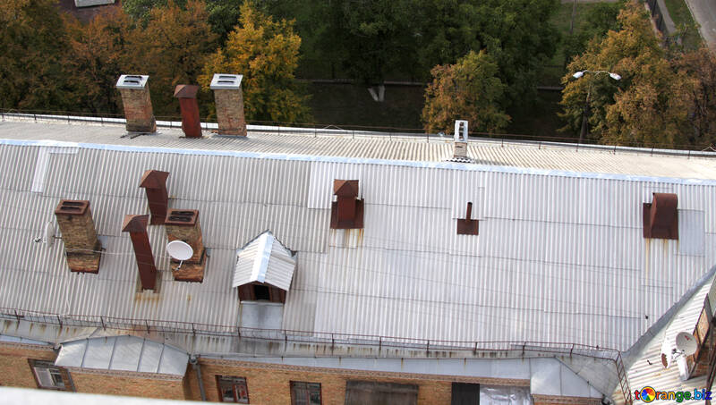 Roof. №5763